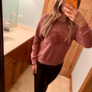Women's New Balance Crewneck